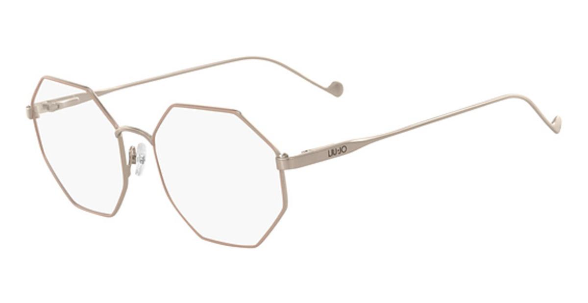 Monótono complicaciones pesado  Liu Jo LJ2122 Eyeglasses Frames
