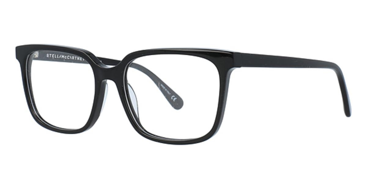 Stella McCartney SC0095O Eyeglasses