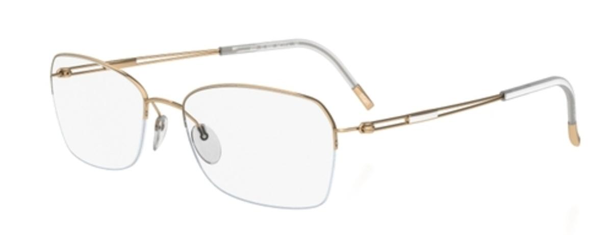 Eyeglasses Frames Silhouette : Silhouette 4337 Eyeglasses Frames