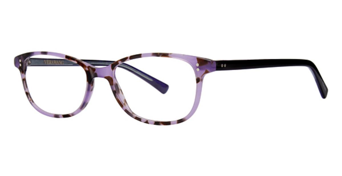 07b5a46032f7 Vera Wang V506 Eyeglasses Frames