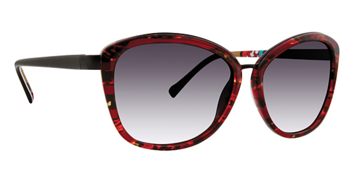 Vera Bradley Darcy Sunglasses