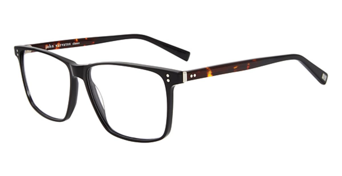 John Varvatos V380 Eyeglasses