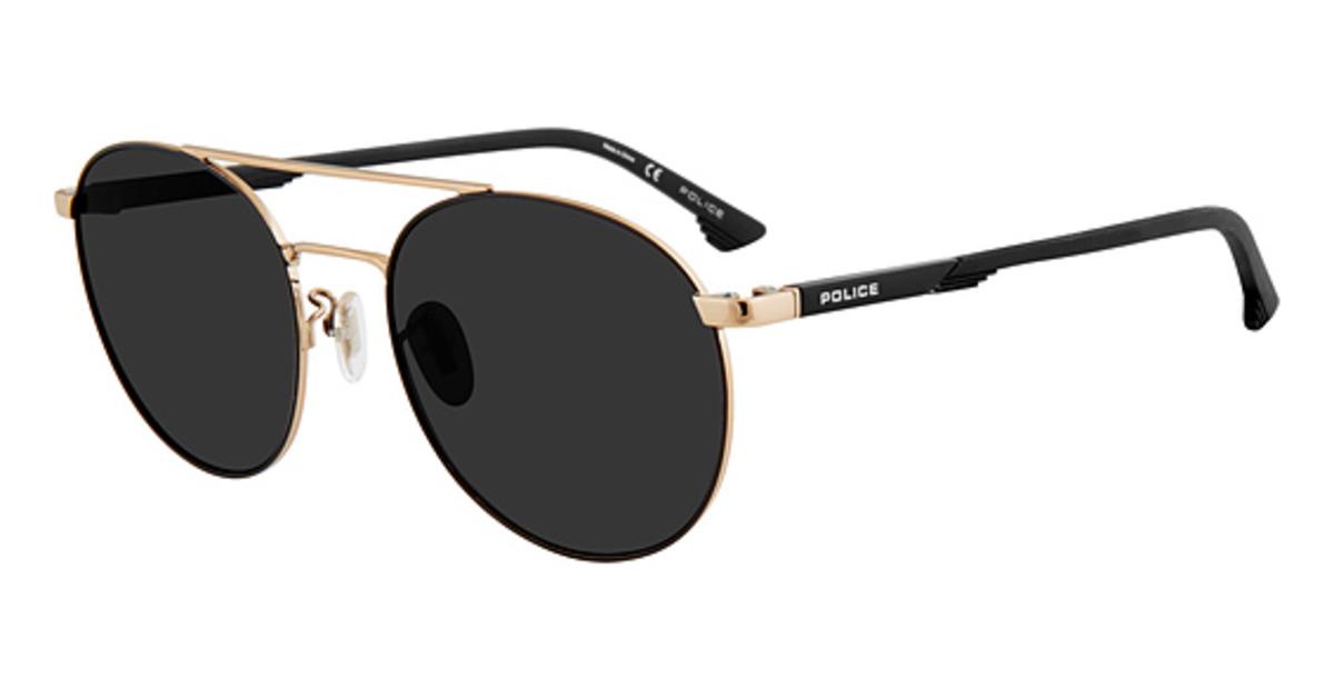 Police SPL717 Sunglasses