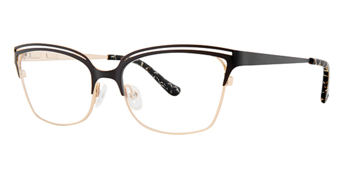 Eyeglasses Kensie STUNNING BLACK Black