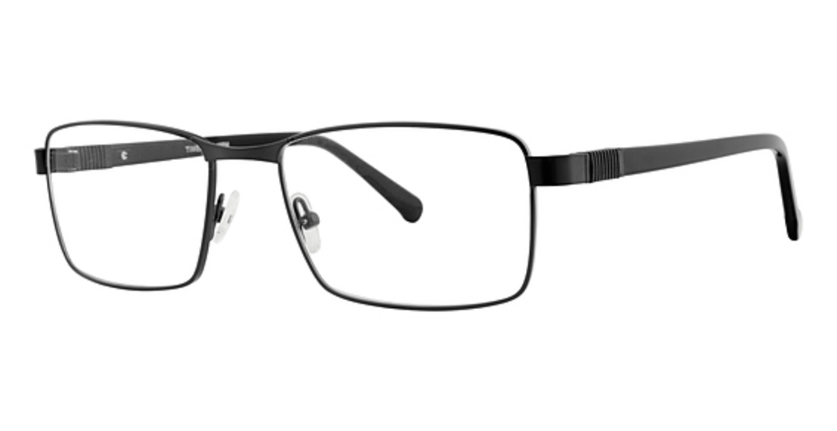 Eyeglasses Timex 4 20 PM Black