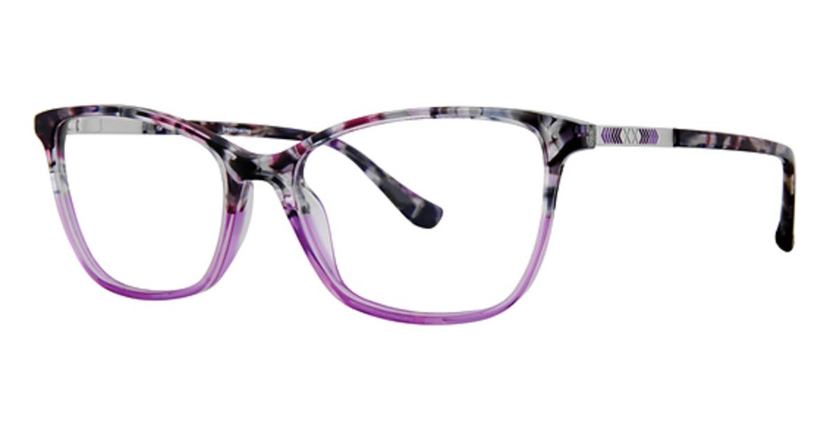 3524584dbb28 Kensie Breathtaking Eyeglasses Frames