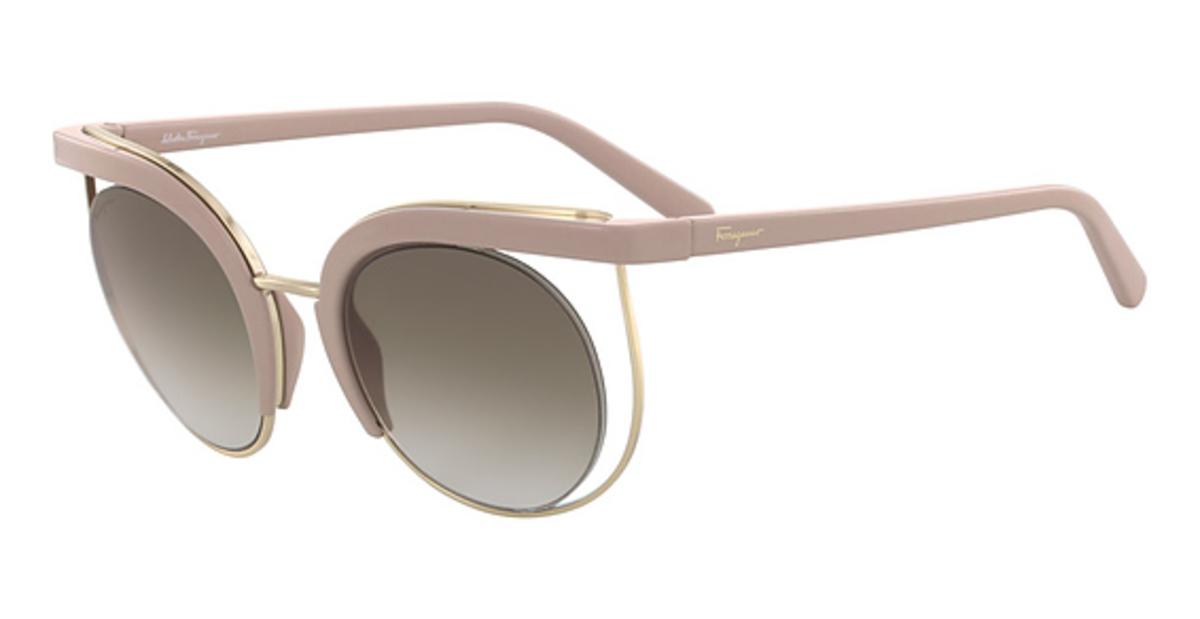 Salvatore Ferragamo SF909S Sunglasses