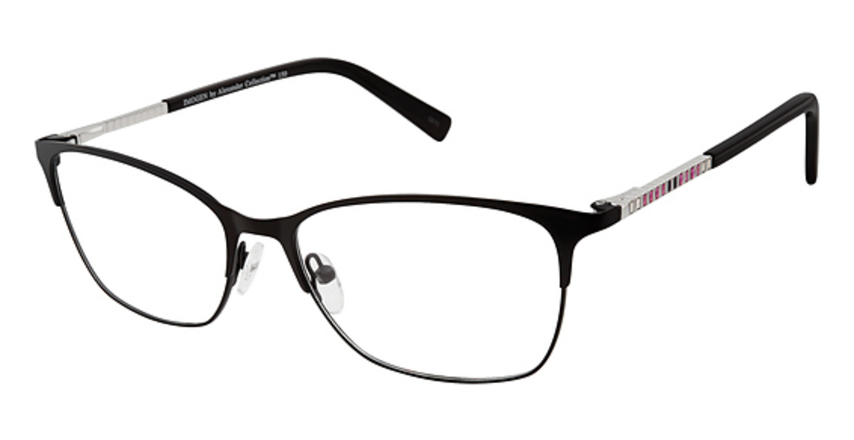 861cb1c670 Alexander Collection Imogen Eyeglasses Frames