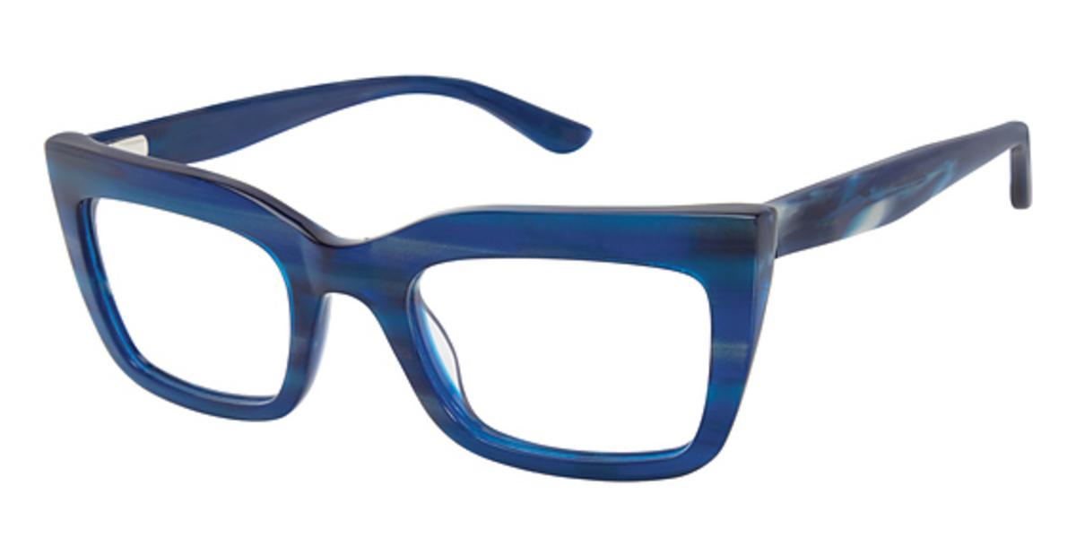 6b96cd717a9 GX by GWEN STEFANI GX051 Eyeglasses Frames