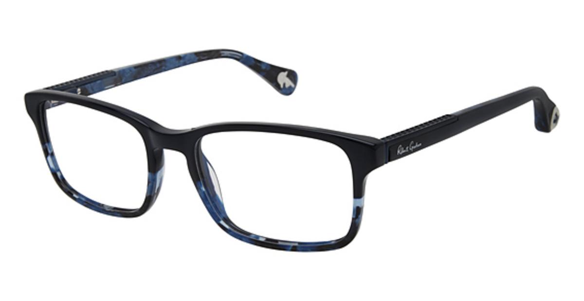 Robert Graham EDMOND Eyeglasses