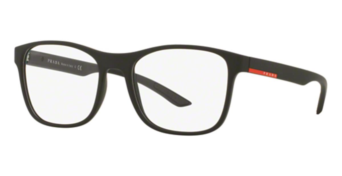 Prada Sport PS 08GV Eyeglasses