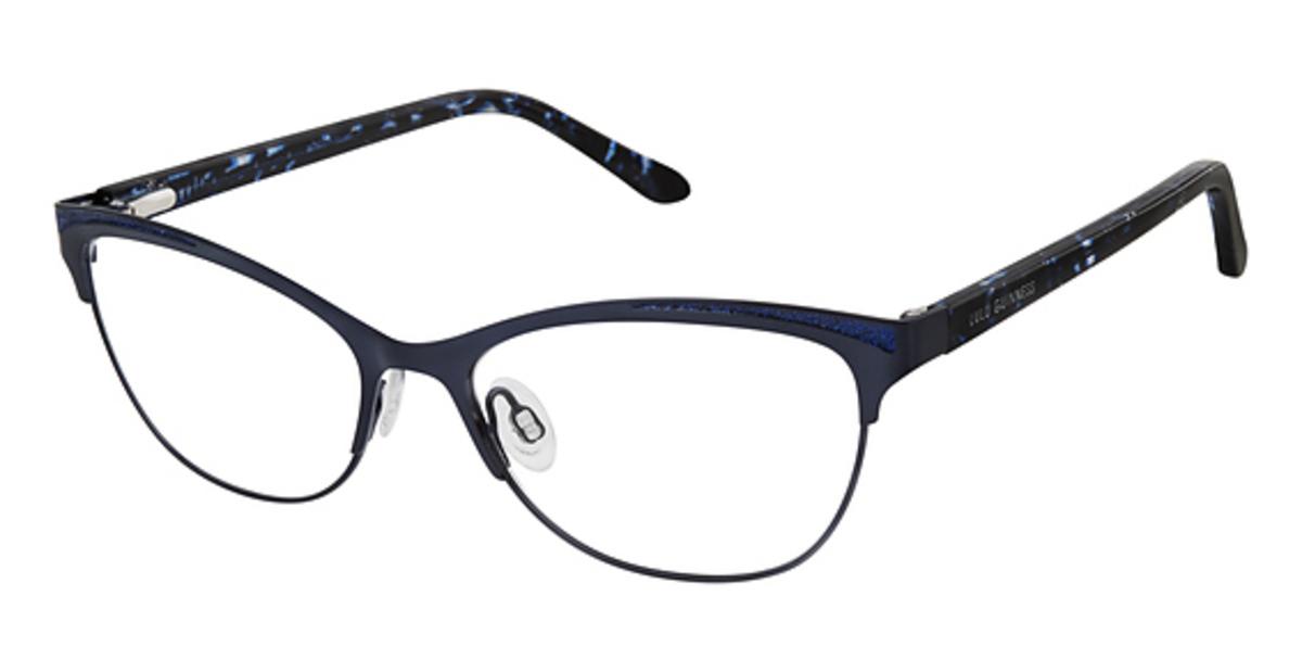 41255d73b5f Lulu Guinness L788 Eyeglasses Frames