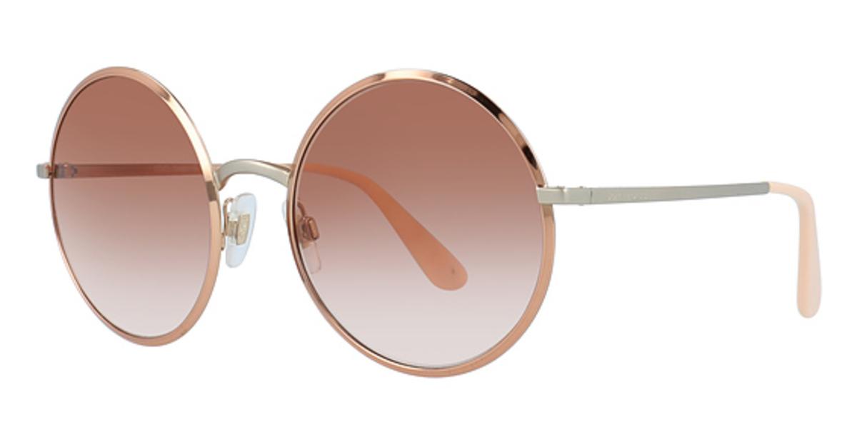2bd6fbdd9d8 Dolce   Gabbana DG2155 Pink Gold. Pink Gold