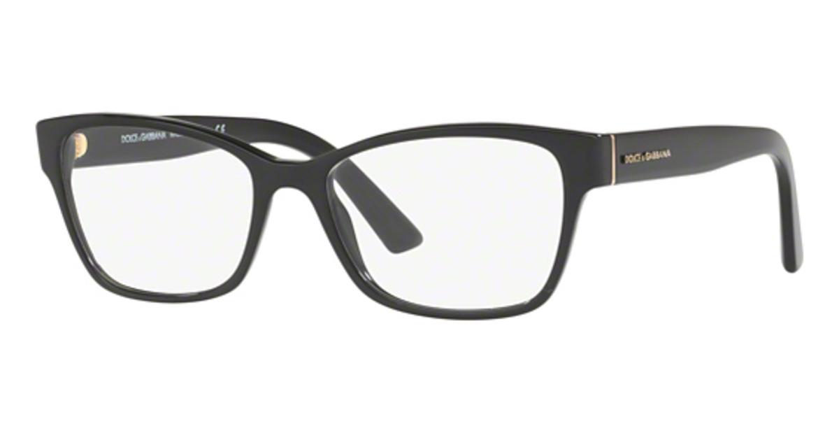 Dolce & Gabbana DG3274F Eyeglasses