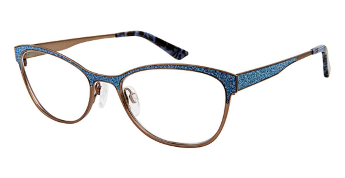 0d9fa018b3 Kay Unger K213 Eyeglasses Frames