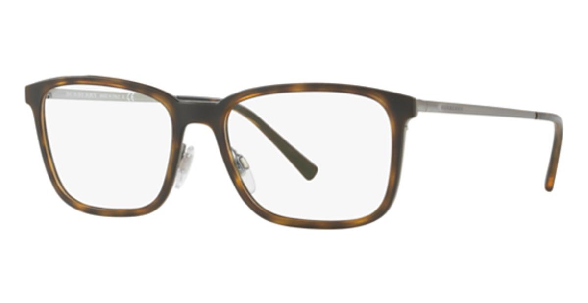 f37a02c94bc3 Burberry BE1315 Eyeglasses Frames