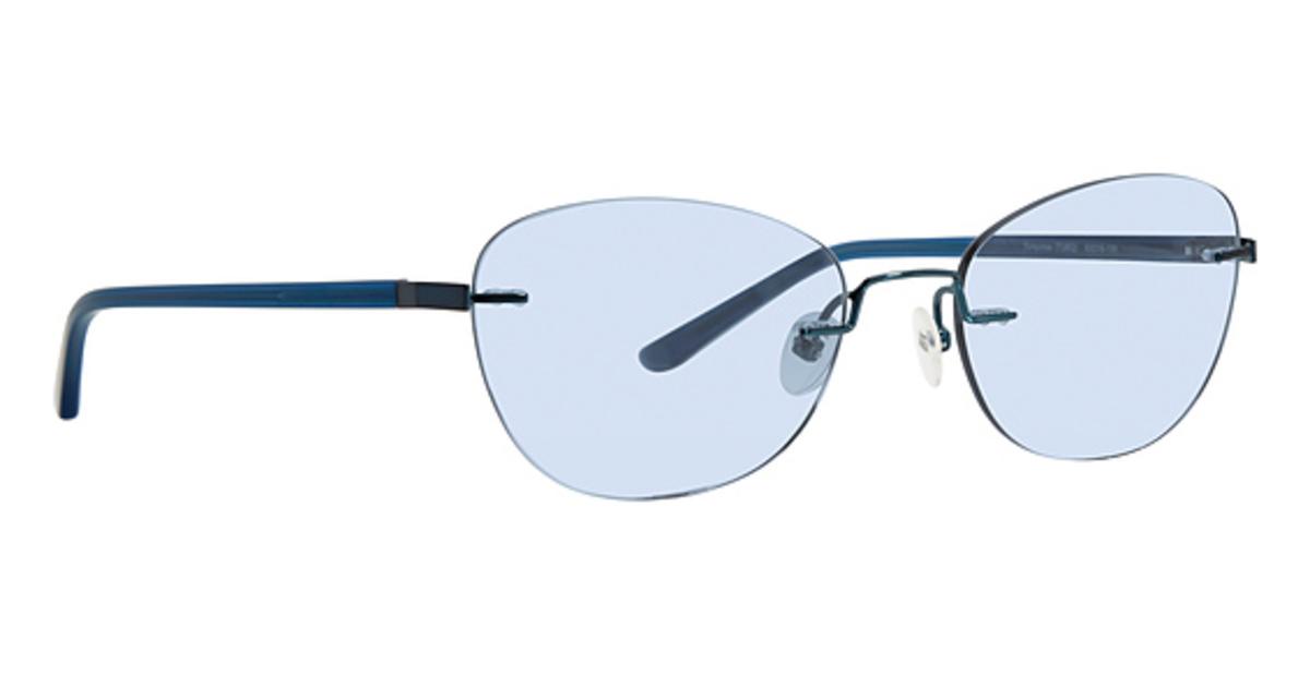 Totally Rimless TR 284 Inspire Eyeglasses