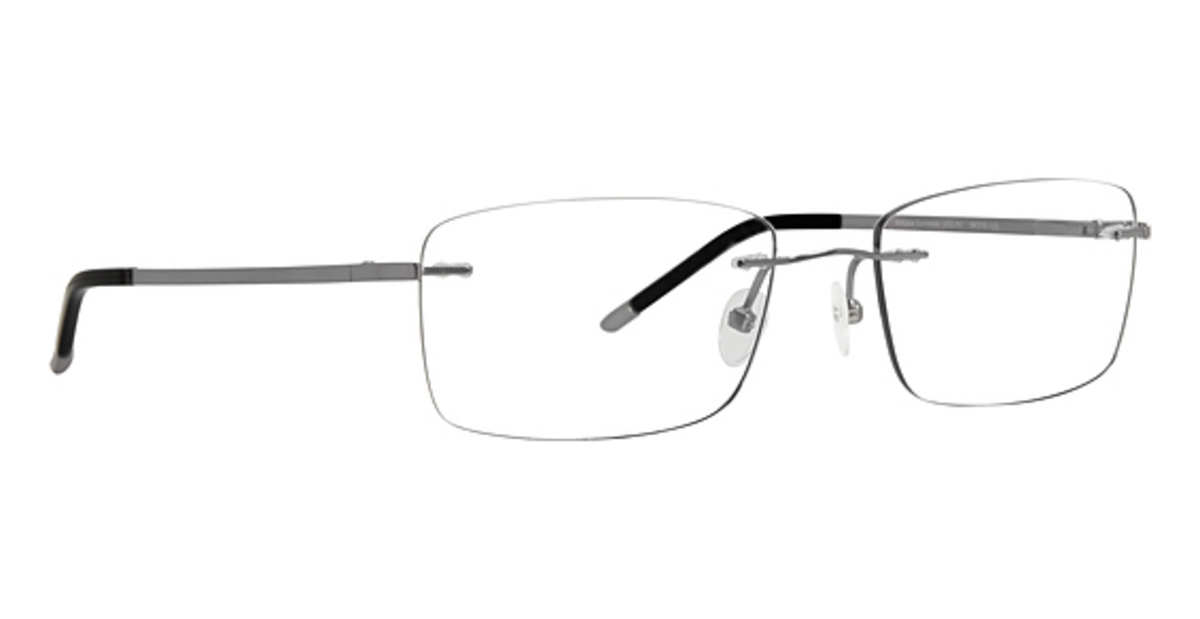 Totally Rimless TR 281 Explore Eyeglasses