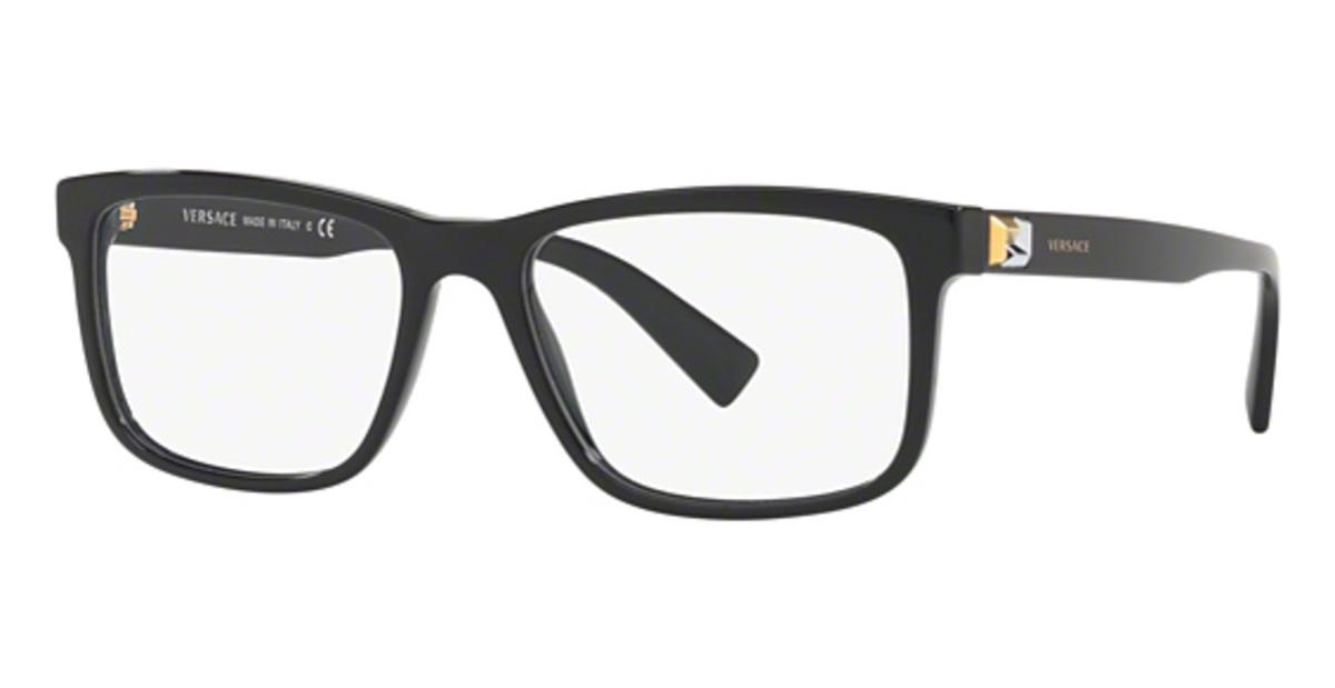 4e153780a2f4 Versace VE3253 Eyeglasses Frames