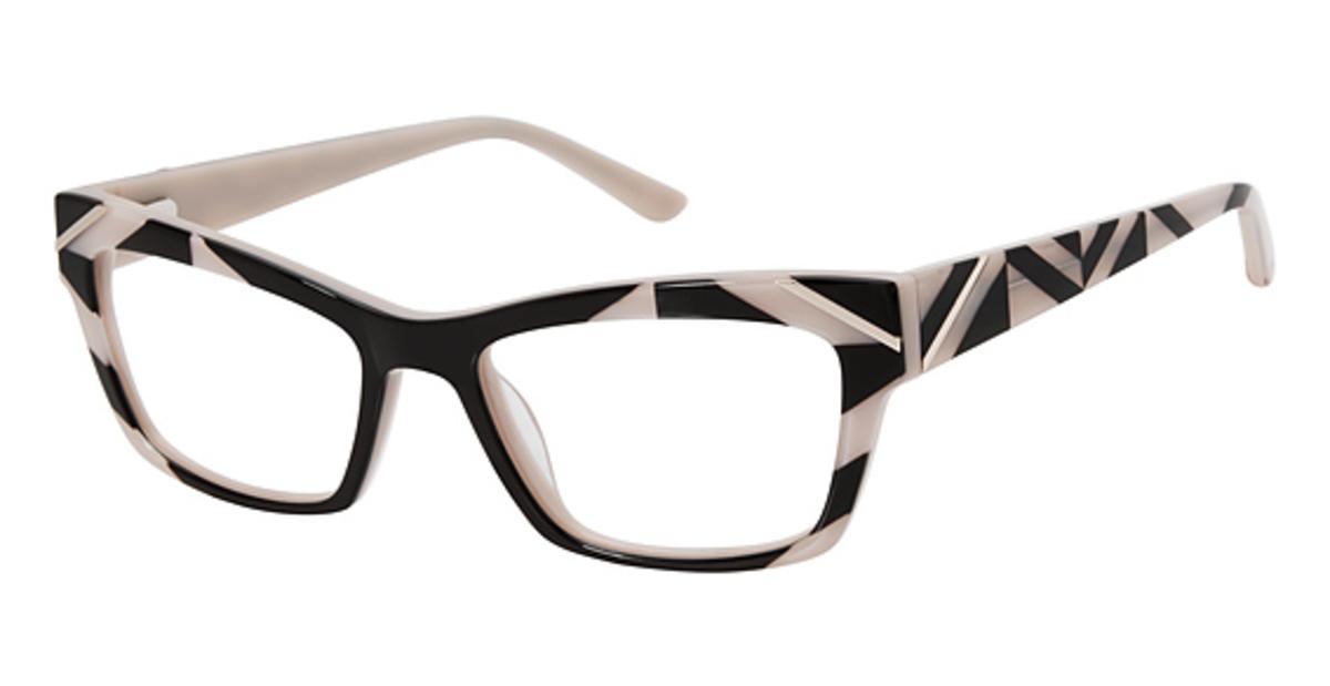 3f0dfd6a56e L.A.M.B. LA055 Eyeglasses Frames