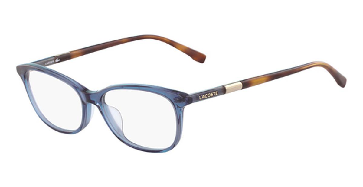 ed93d05f4c Lacoste L2830 Eyeglasses Frames