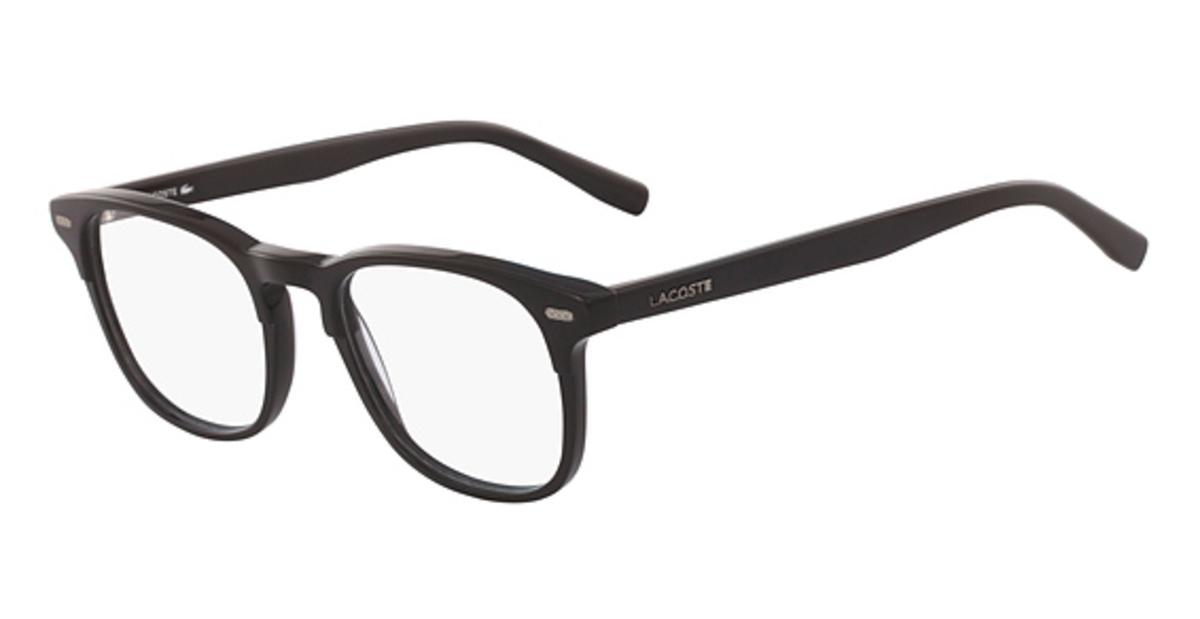 8552f31e4bf9 Lacoste L2832 Eyeglasses Frames