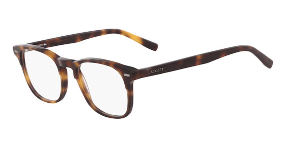 30365cb8844 Lacoste L2832 Eyeglasses Frames