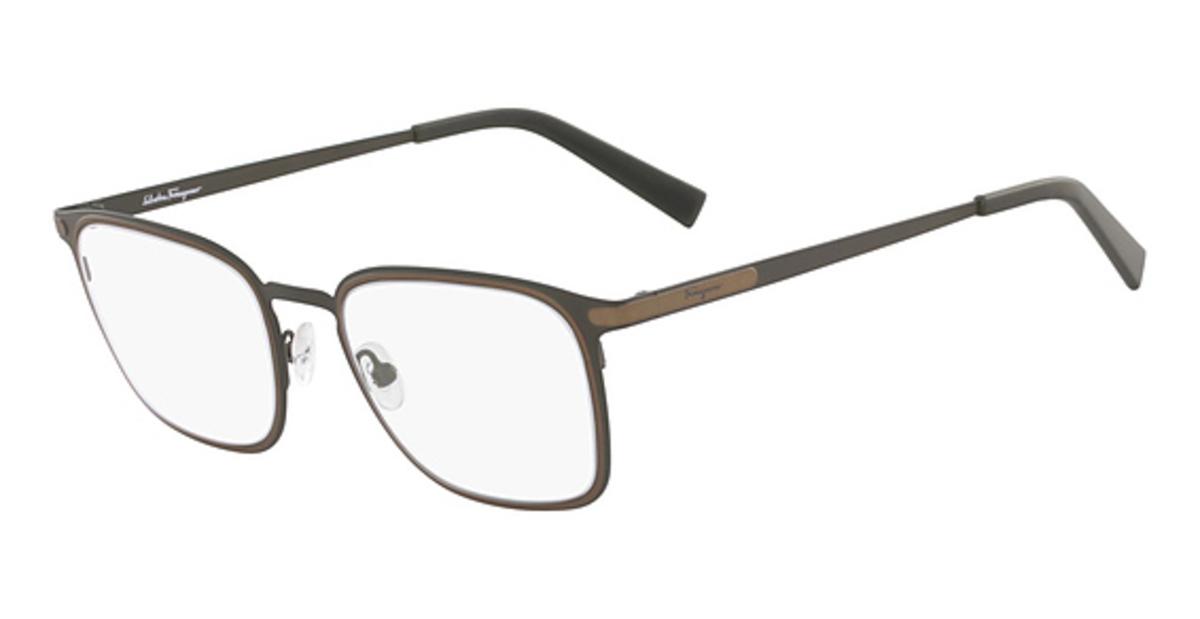 a31bb02b3e Salvatore Ferragamo SF2172 Eyeglasses Frames