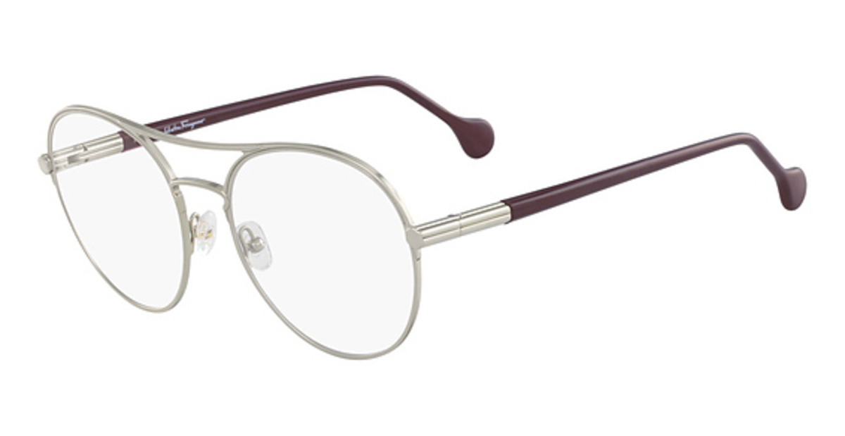 a95864e409b Salvatore Ferragamo SF2174 Eyeglasses Frames