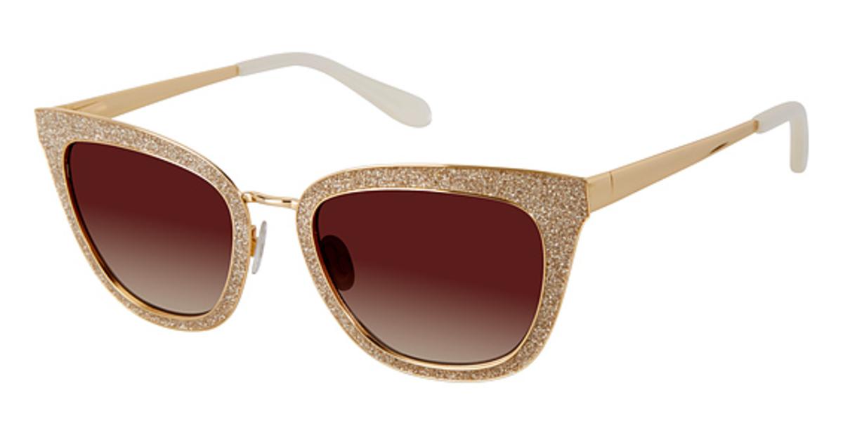 Lulu Guinness L163 Sunglasses