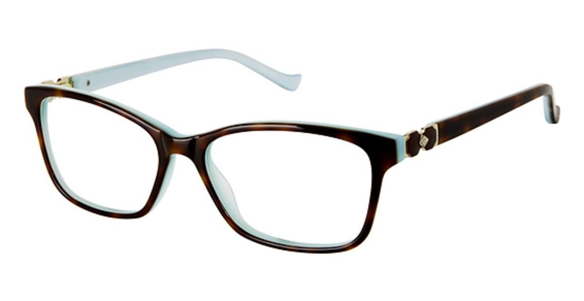0c8cec3ad2fd Tura R569 Eyeglasses Frames