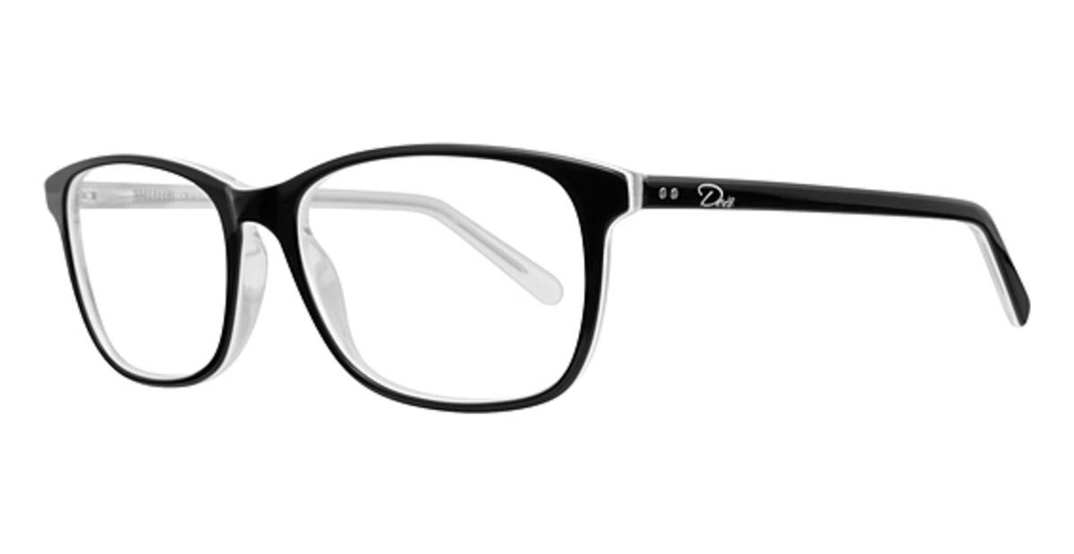 2a3147aec3 Fatheadz She She Black Eyeglasses Frames