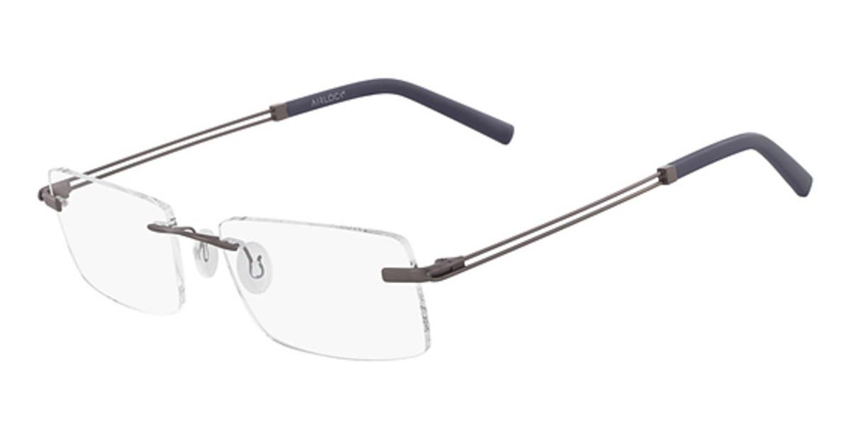 10030cd10155 Airlock DIGNITY 201 Eyeglasses Frames