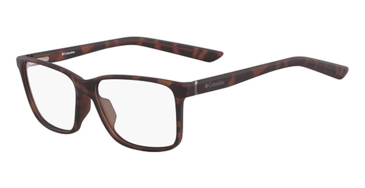 Eyeglasses Columbia C 8020 002 MATTE BLACK