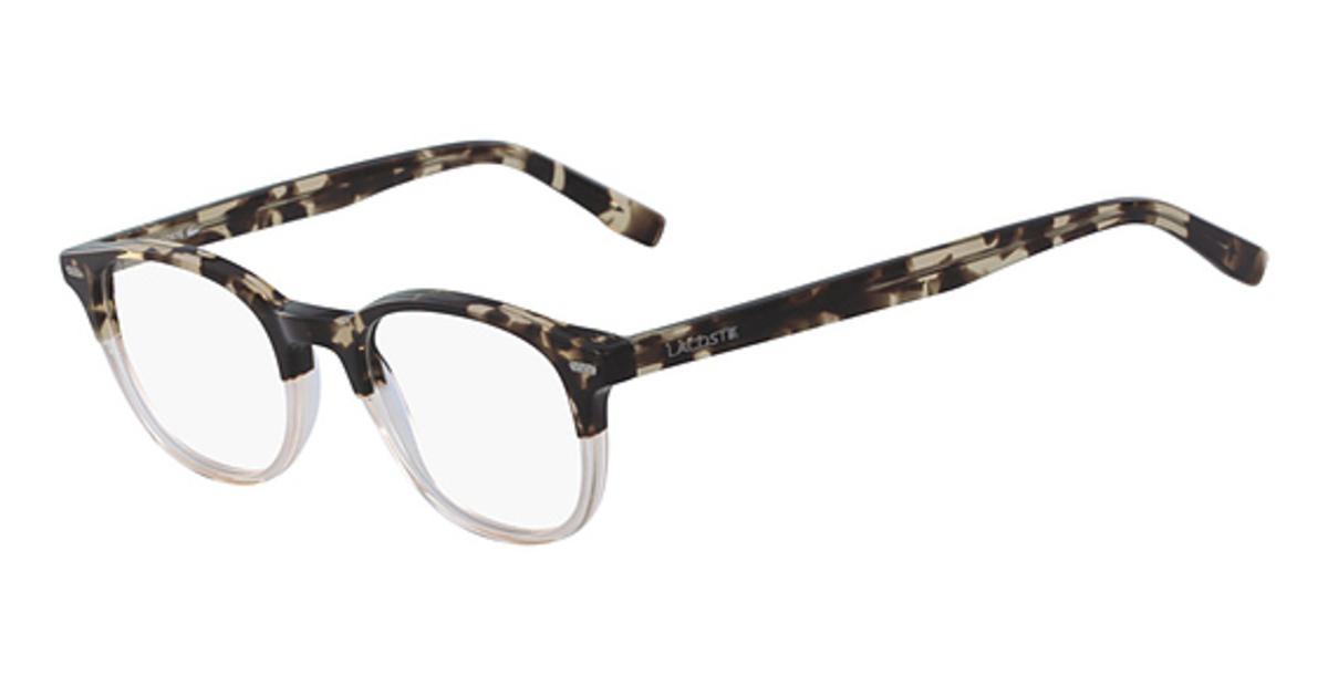 23aecbbf823b Lacoste L2833 Eyeglasses Frames