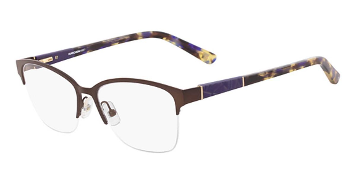 256f9903ed Marchon M-4002 Eyeglasses Frames
