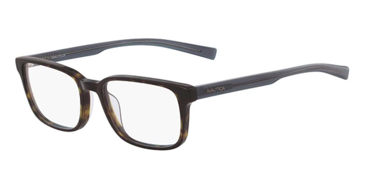 6381c2953ab Nautica N8144 Eyeglasses Frames