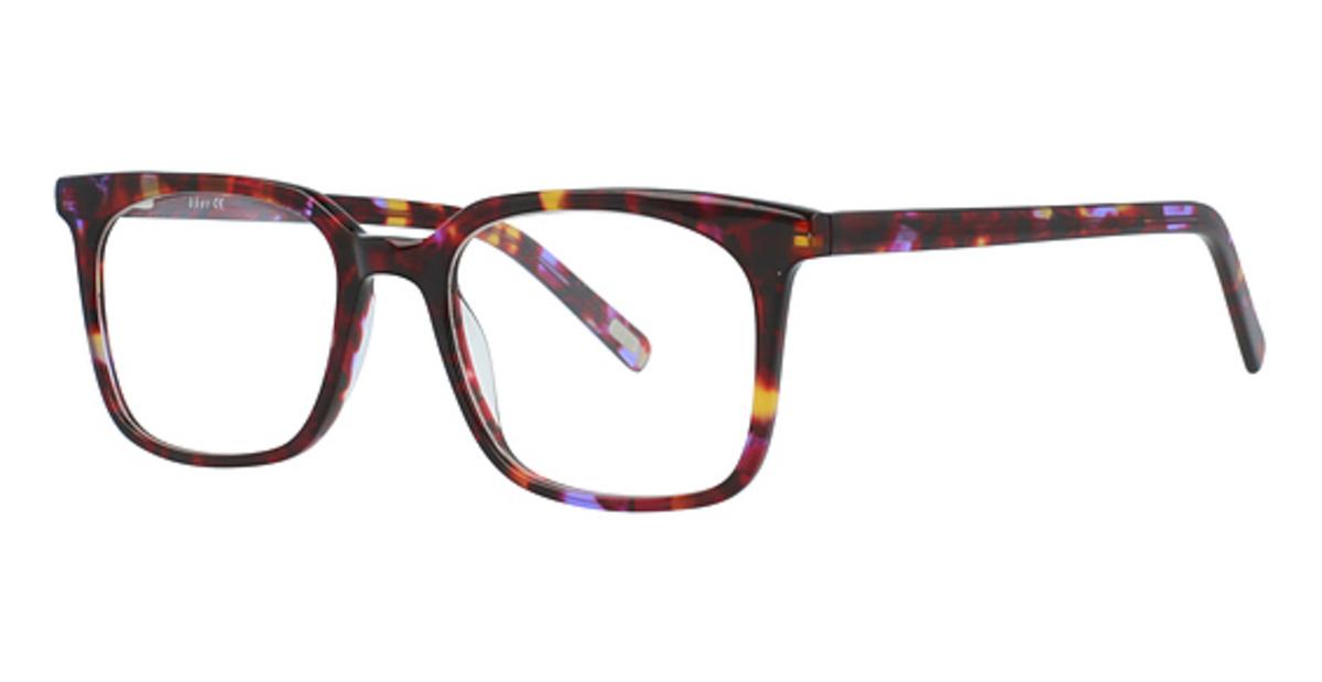 fcdd3ff2a95 New Millennium TAURUS Eyeglasses Frames