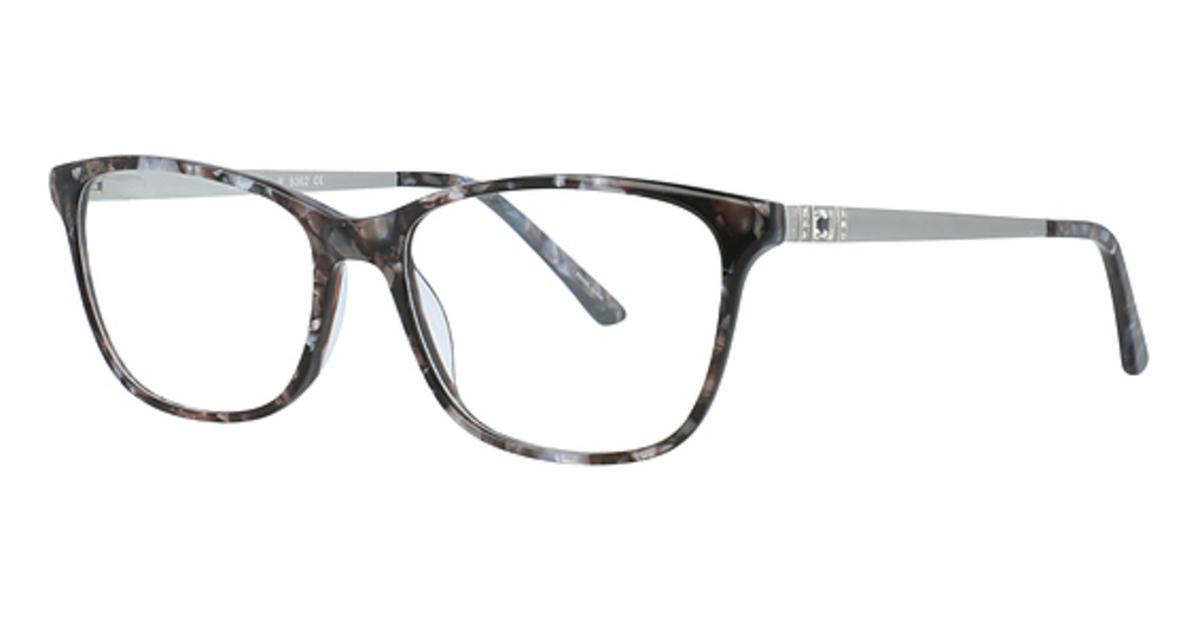 Valerie Spencer 9362 Eyeglasses