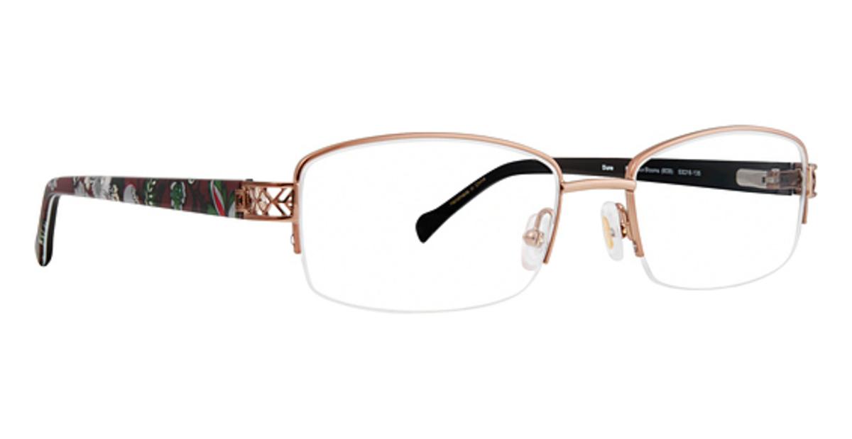 a5ad6c41d7 Vera Bradley VB Diane Eyeglasses Frames