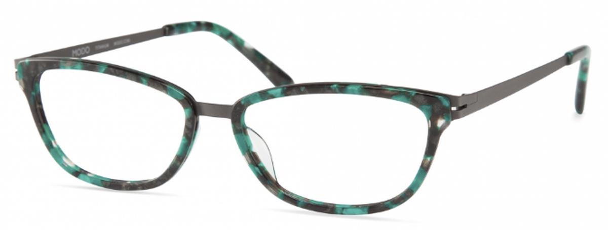 Coach Turquoise Eyeglass Frames : Modo 4506 Eyeglasses Frames