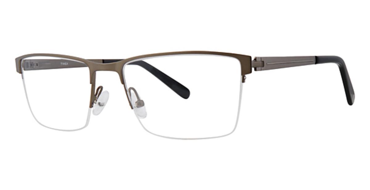 Eyeglasses Timex 2 53 Pm Slate