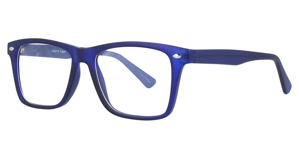 4U U214 Eyeglasses