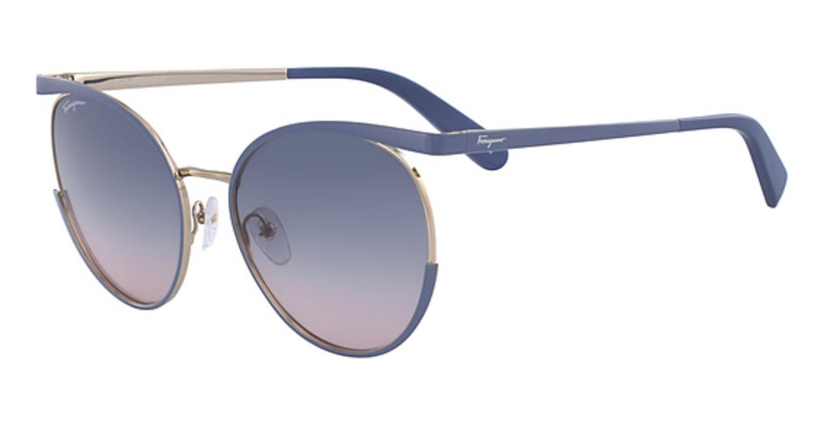 Salvatore Ferragamo SF165S Sunglasses