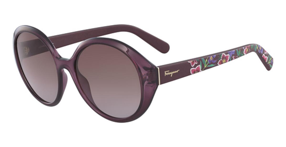 Salvatore Ferragamo SF915S Sunglasses