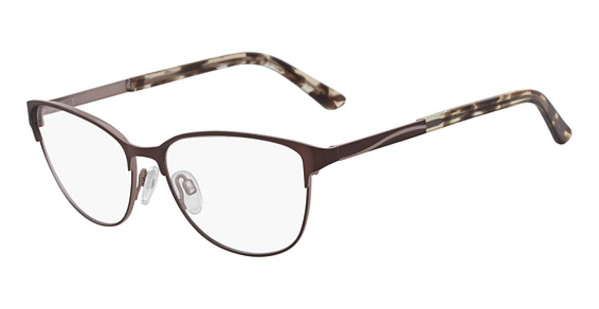 445fe3646cfd Skaga SK2785 FRAMTID Eyeglasses Frames
