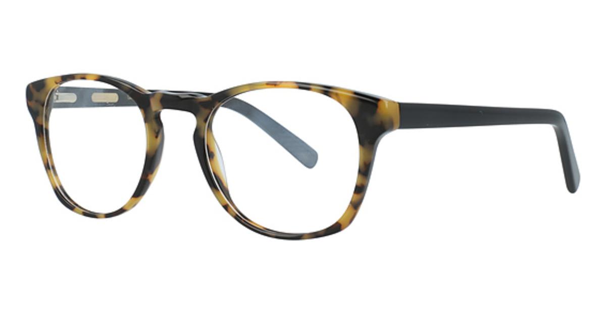 Ernest Hemingway 4829 Eyeglasses