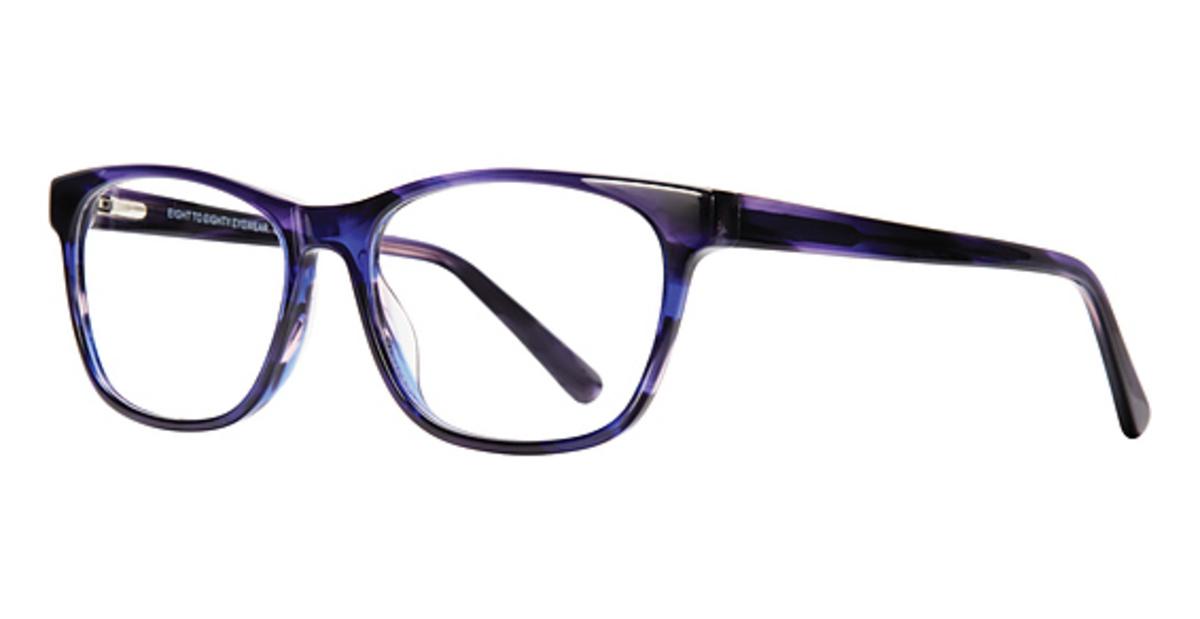 Eight to Eighty Millie Eyeglasses