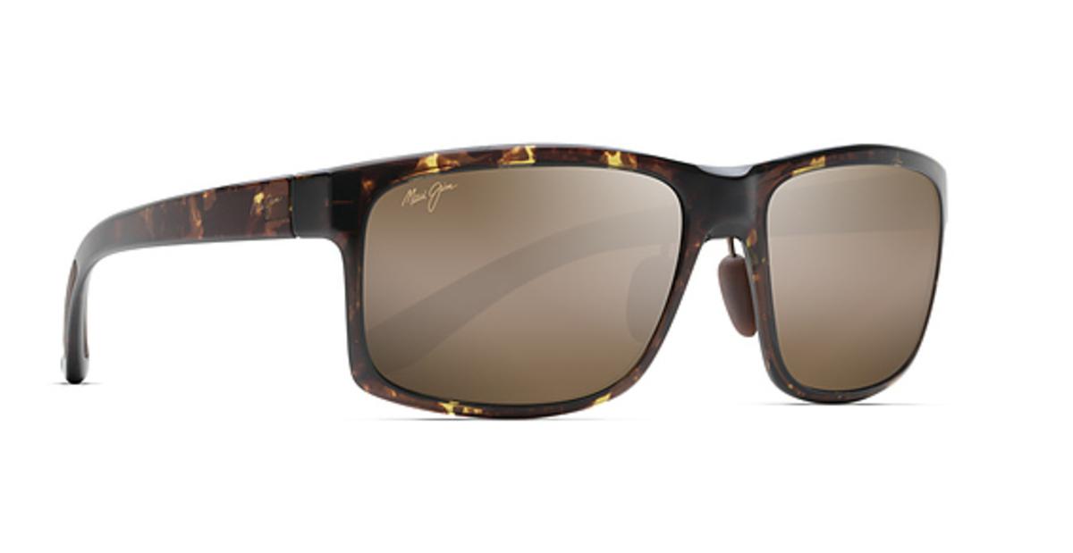 fd6bfba6a10e Maui Jim Pokowai Arch 439 Sunglasses