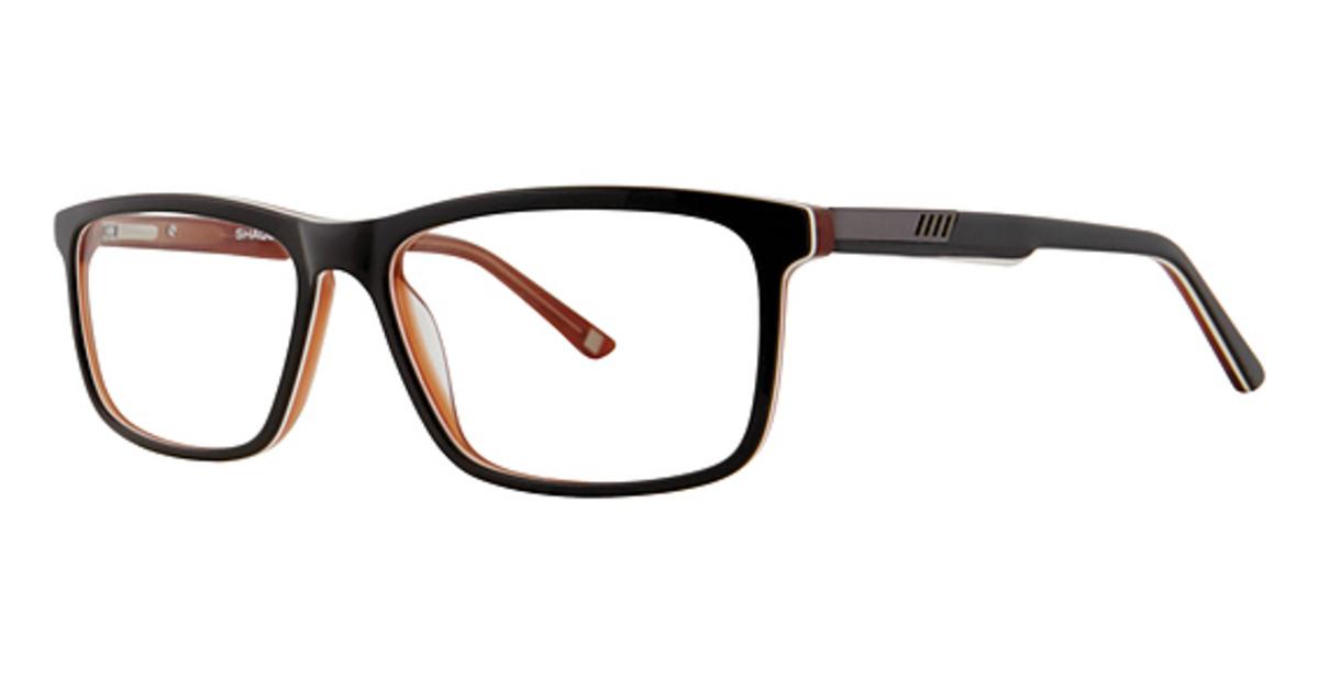 Shaquille O'Neal QD 149Z Eyeglasses